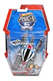 Hot Wheels Battle Force 5 Fused Rigsaw