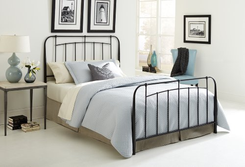 Iron Bed Headboards