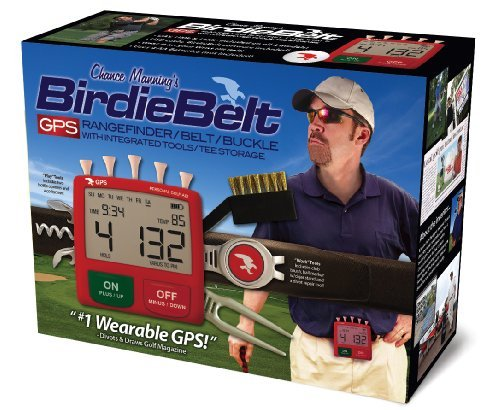 Prank Pack Birdie Belt - 1