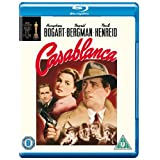 Casablanca [Blu-ray] [1942]by Humphrey Bogart
