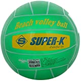 Super K Super K Beach Volleyball(Color may vary)