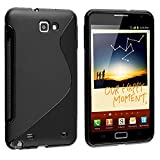 Soft TPU Gel Case Cover For Samsung Galaxy Note Review March 3, 2012