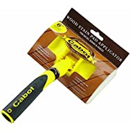 Valspar 140.0000062.000 Cabot Wood Stain Pad Applicator-STAIN PAD APPLICATOR