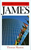By Thomas Manton James (Geneva Series of Commentaries) [Hardcover]