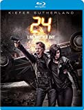 24: Live Another Day - The Complete Ninth Season [Blu-ray]