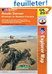South Devon, Brixham to Newton Ferrers