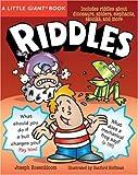 Riddles (Little Giant Book)