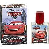 DISNEY Cars Eau de Toilette 30 ml