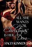 All She Wants for Christmas is Her Dom (1Night Stand Book 60)
