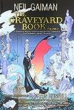 Neil Gaiman The Graveyard Book Graphic Novel, Part 1