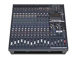 Yamaha EMX5016CF 16-Input Powered Mixer
