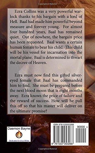 Baal's Lust: Volume 1 (Hell's Desire)