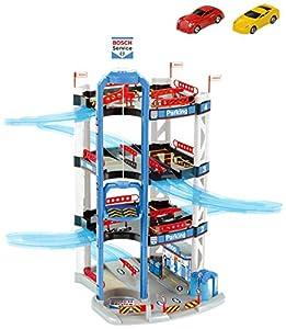 klein 2817 garage bosch service 4 niveaux jeux et jouets. Black Bedroom Furniture Sets. Home Design Ideas