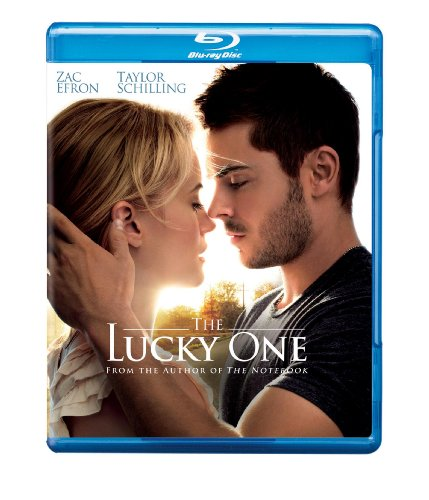 The Lucky One (Movie only+UltraViolet Digital