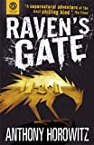 Anthony Horowitz The Power of Five: Raven's Gate