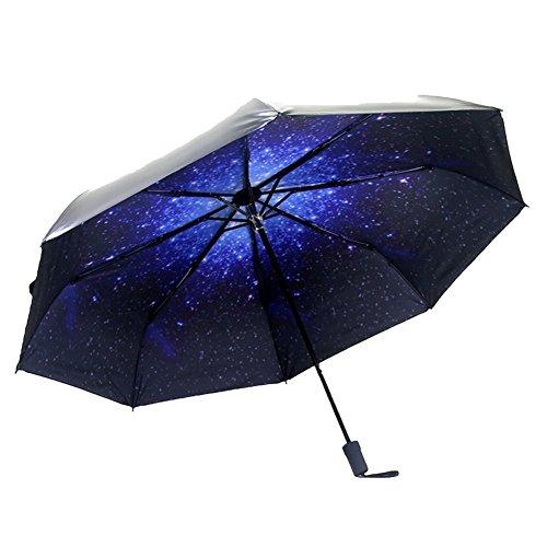 damen-kompakt-faltbar-starry-night-drucken-sonnenschirm-uv-schutz-regenschirm-upf-40-bestandig-wind-