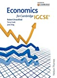 img - for Economics for Cambridge Igcse book / textbook / text book