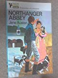 Northanger Abbey (Bestsellers of Literature)