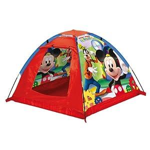 John 71004 La Casa de Mickey - Tienda de campaña para juegos