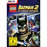 LEGO Batman 2: DC Super