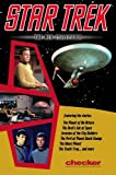Star Trek: The Key Collection Volume 1 (Star Trek: The Key Collection) [Paperback]