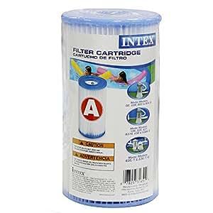 Intex-59900-accessoires piscines-cartouche de filtration 'a'