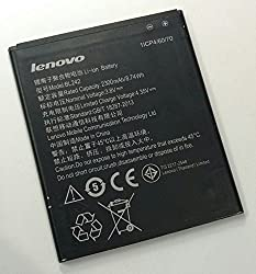 KolorEdge OEM Battery for Lenovo A6000