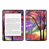 Kindle Paperwhite Skin Kit/Decal - Moon Meadow - Juleez
