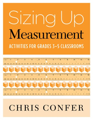 Sizing Up Measurement: Activities for Grades 