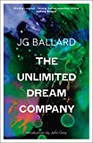 J. G. Ballard The Unlimited Dream Company (Paladin Books)