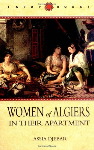 Women of Algiers in Their Apartment (Caribbean and...