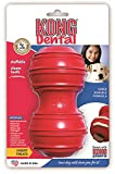 KONG Dental Dog Toy, Extra Large, Red
