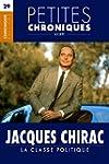 Petites Chroniques #29 : Jacques Chir...