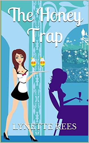 Book: The Honey Trap (Sweet Sensation Book 1) by Lynette Rees
