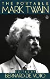 The Portable Mark Twain (Viking Portable Library) (014015020X) by Twain, Mark