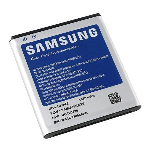 Samsung EB-L1D7IVZBSTD 1850mAh Battery