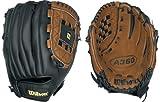Wilson WTA036012 A360 Series 12 inch Infielder/Pitcher Baseball Glove