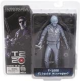 NECA - Figurine Terminator T-1000 Liquid Nitrogen