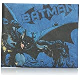 Dynomighty Men's Mighty Wallet Batman In Action, Multi, One Size