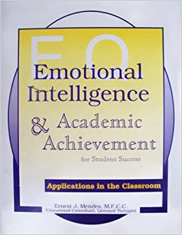 thesis on emotional intelligence and academic achievement