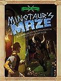 Image of Minotaur's Maze (History Quest)