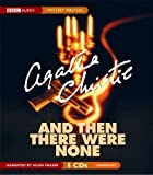 By Agatha Christie: And Then There Were None [Audiobook]