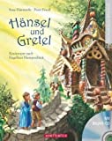  : Hnsel und Gretel: Kinderoper nach Engelbert Humperdinck