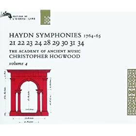 Haydn: Symphonies Vol.4 (3 CDs)