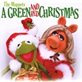 the muppets - a green and red christmas (ost)