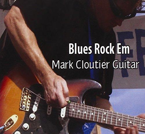 Blues Rock Em