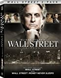 Wall Street Collector's Two-Pack (Wall Street / Wall Street: Money Never Sleeps)