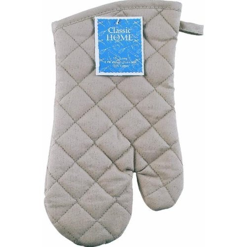 Quilted Oven Mitt - Smart Savers Promotions Unlimited