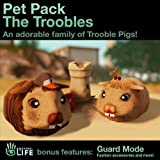 Pet Pack - The Troobles: Second Life [Instant Access]