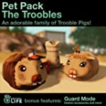 Pet Pack - The Troobles: Second Life...